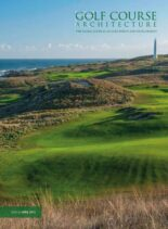 Golf Course Architecture – Issue 40 – April 2015