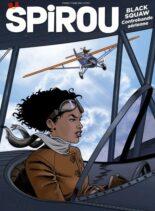 Le Journal de Spirou – 7 Avril 2021