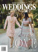 New Zealand Weddings – September 2021