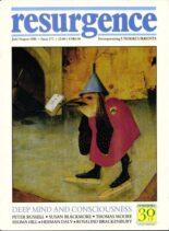 Resurgence & Ecologist – Resurgence, 177 – July-August 1996