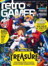 Retro Gamer UK – April 2021