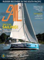 Sail – May 2021