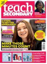 Teach Secondary – Volume 9 Issue 7 – October-November 2020