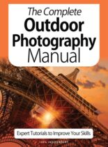 The Complete Outdoor Photography Manual – April 2021