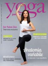 Yoga Journal Italia – Aprile 2021