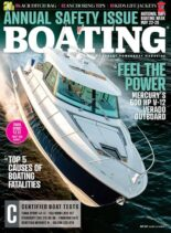 Boating – May 2021