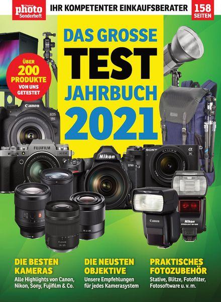 DigitalPHOTO Sonderheft – Januar 2021