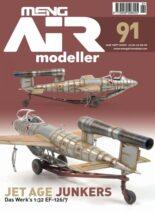 Meng AIR Modeller – Issue 91 – August-September 2020