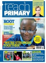 Teach Primary – Volume 8 Issue 1 – January 2014