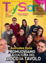 Toy Store – Marzo 2021