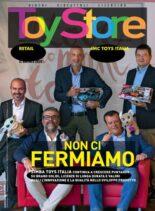 Toy Store – Ottobre 2020