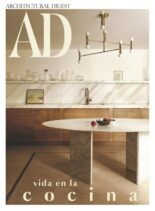 AD Architectural Digest Espana – mayo 2021