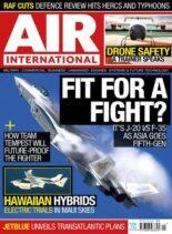 Air International – May 2021