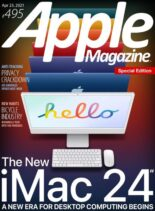 AppleMagazine – April 23, 2021