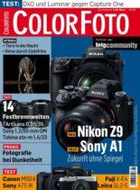 ColorFoto – Mai 2021