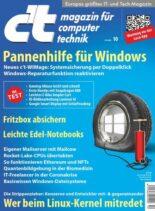ct Magazin fur Computertechnik – 23 April 2021