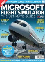 Flight Simulation Collection – 23 April 2021