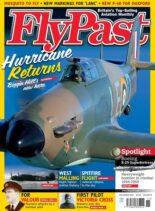 FlyPast – November 2012