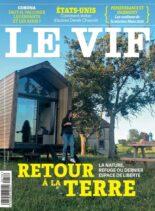 Le Vif L'Express – 22 Avril 2021