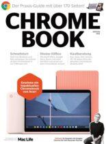 Mac Life Germany – Chrome Book 2021