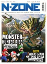 N-Zone – 21 April 2021
