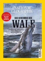 National Geographic Germany – Mai 2021