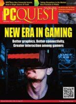 PCQuest – April 2021