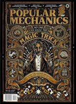 Popular Mechanics South Africa – May 2021