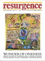 Resurgence & Ecologist – Resurgence, 175 – March-April 1996