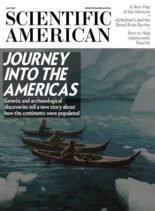 Scientific American – May 2021