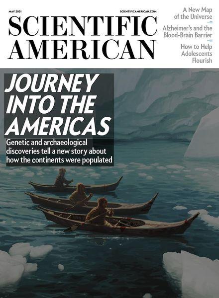 Scientific American – May 2021