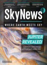 SkyNews – May-June 2021