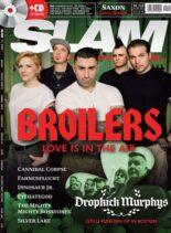 SLAM Alternative Music Magazine – Mai 2021
