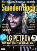 Sweden Rock Magazine – 20 april 2021