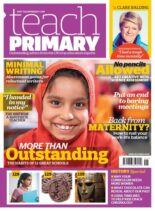 Teach Primary – Volume 10 Issue 6 – September 2016