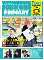 Teach Primary – Volume 7 Issue 2 – March 2013