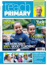 Teach Primary – Volume 7 Issue 7 – October 2013