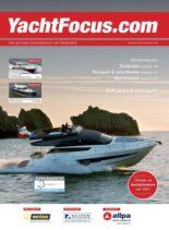 YachtFocus Magazine – 14 januari 2021