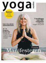 Yoga Magazine Nederland – februari 2021