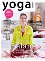 Yoga Magazine Nederland – juni 2020