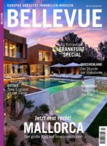Bellevue – Marz 2021
