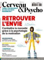 Cerveau & Psycho – Avril 2021