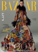 Harper's Bazaar Espana – mayo 2021