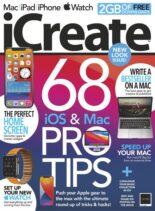 iCreate UK – April 2021