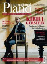 International Piano – Issue 73 – May-June 2021