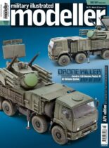 Military Illustrated Modeller – Issue 114 – March 2021