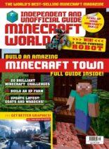 Minecraft World Magazine – April 2021