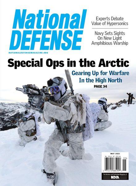 National Defense – May 2021
