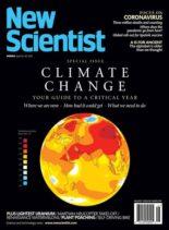 New Scientist – April 24, 2021