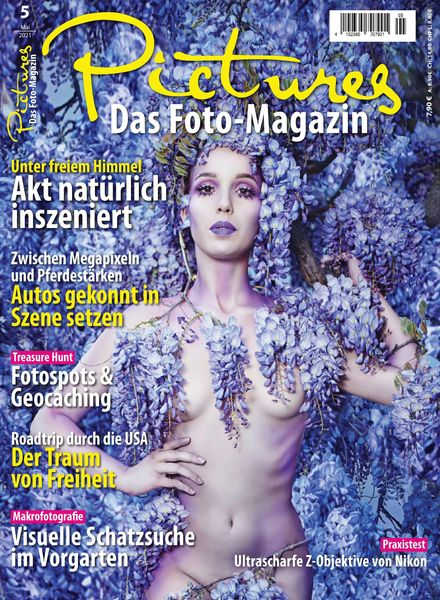 Pictures – Das Foto-Magazin – 20 April 2021